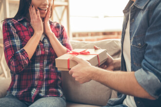 Valentine's day - Idei de cadouri amuzante pentru Ziua Îndrăgostiților