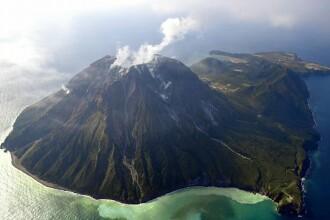 Supervulcanul subacvatic care ar putea să ucidă 100 de milioane de oameni. Cercetătorii se tem de o erupție