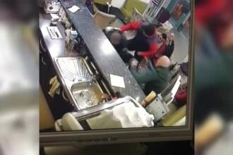 Salvamontist bătut cu sălbăticie într-un bar din Borşa. Cine e agresorul