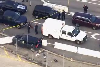 Atac armat la Agenția Națională de Securitate din Maryland: 3 răniți