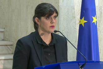 Prima reacţie a Comisiei Europene, după decizia CCR care impune revocarea lui Kovesi