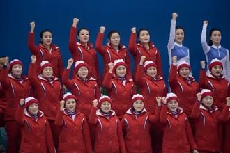 Adevărul crunt din spatele coregrafiilor perfecte ale majoretelor nord-coreene