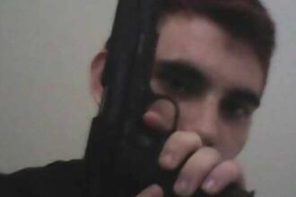 Autorul masacrului din Florida deținea zece arme, dintre care trei ilegal