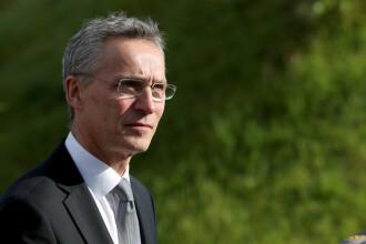 Stoltenberg: NATO îşi va demonstra unitatea în cursul summitului de la Bruxelles