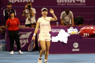 """Reacția Simonei Halep după ce s-a calificat în optimi la Indian Wells: """"Am stat mai bine pe picioare"""""""