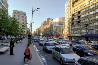 Taxa pentru intrare în centrul Bucureștiului: Cât de fezabilă e propunerea Primăriei
