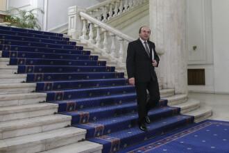 Toader, despre Iohannis: Un profesor de fizică nu cunoaște noţiuni constituţionale, dar preşedintele are consilieri