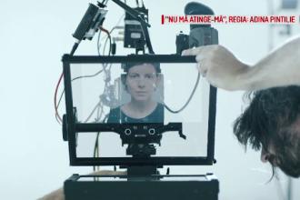 """Festivalul de Film de la Berlin: pelicula românească """"Nu mă atinge-mă"""", în competiție"""