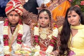 O femeie din India s-a prefăcut bărbat pentru a se putea căsători și obține zestre