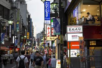 Japonia propune ca vârstă minimă de pensionare 70 de ani