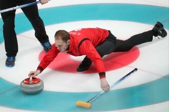 Incă o lovitură pentru Rusia. Un sportiv de curling, depistat pozitiv la un control antidoping