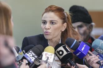 Andreea Cosma a fost condamnată la 4 ani de închisoare cu executare