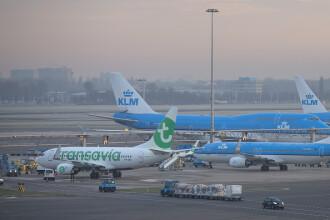 Aterizare de urgență după ce un pasager a flatulat fără încetare