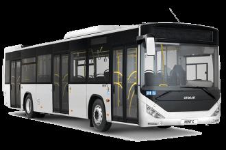 """Gabriela Firea anunță cumpărarea a 400 de autobuze noi, la """"standarde moderne"""""""