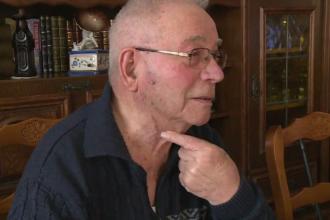 Experiență de coșmar pentru un bărbat de 94 de ani. A fost operat timp de o oră, fără anestezie