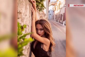Actriță moldoveancă ucisă de iubit după ce a devenit mamă. Mărturiile rudelor