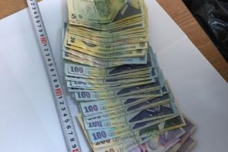 60.000 de țigarete, confiscate de la un bărbat din Olt. Suspectul a rămas fără bani și mașină