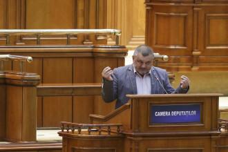 """Bichineț, despre Olguța: """"Veți rămâne în istorie, un om care pe ce pune mâna se mărește"""""""