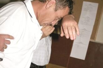 Un ieșean care și-a înjunghiat soția de 36 de ori, eliberat în baza recursului compensatoriu