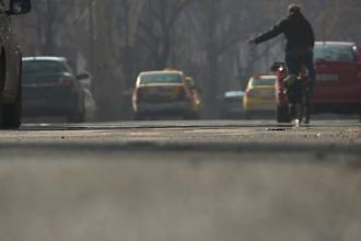 25.000 de vouchere în valoare de 500 de lei pentru biciclete, anunțate de Primăria Capitalei