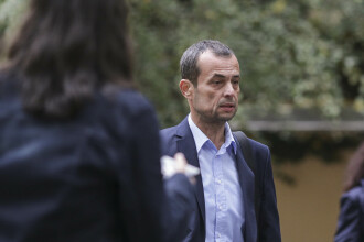 CSM a decis suspendarea din funcţie a procurorului Mircea Negulescu