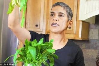O femeie care susținea că s-a vindecat de cancer datorită dietei vegane a murit de cancer