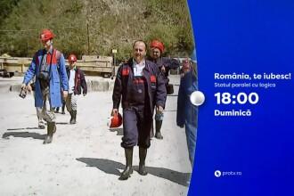 Statul paralel cu logica. Barajele distrug natura României, după ce înghit milioane de euro