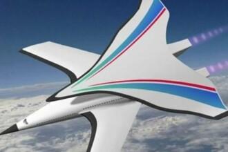China a dezvoltat un avion hipersonic care va parcurge Beijing-New York în 2 ore
