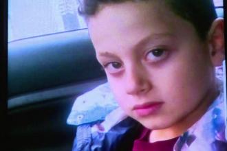 Copil de 6 ani din Prahova, dat dispărut. Ar fi fost răpit de un cetățean spaniol