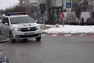 Un elev din Botoșani a ajuns la spital, după ce s-a bătut cu un coleg în toaleta școlii