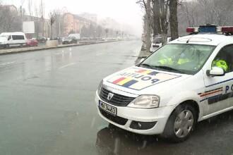 Poliție: radarele ascunse au scăzut drastic numărul accidentelor. Aleșii le vor interzise