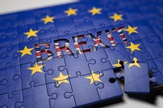 Planul pentru Brexit al Theresei May, susținut de Parlamenul britanic