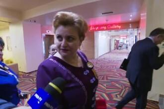 Ministrul Mediului Grațiela Gavrilescu a făcut precizări despre viitoarea taxă auto