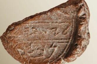 Descoperirea biblică majoră. Arheologii ar fi găsit