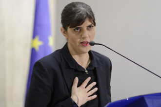 CSM a amânat dezbaterea acţiunilor disciplinare ale IJ împotriva Laurei Codruţa Kovesi