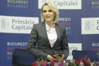 Răspunsul Gabrielei Firea, întrebată dacă va candida la alegerile prezidențiale