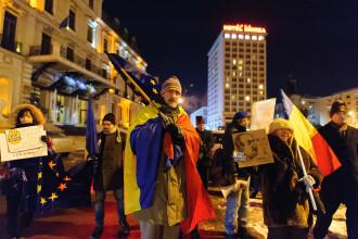 """Proteste în țară: """"Kovesi e foarte tare pe meseria ei, Toader a recitat de pe foaie cu greșeli"""""""