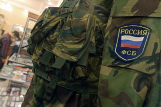 Rusia răspunde la acuzaţiile privind atacuri asupra unor şcoli româneşti.