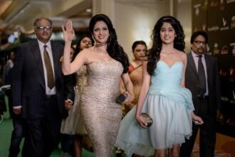 Una dintre cele mai mari actriţe de la Bollywood s-ar fi înecat accidental în cadă
