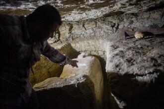 """""""Mesaje din viața de apoi"""", descoperite într-o necropolă antică din Egipt"""