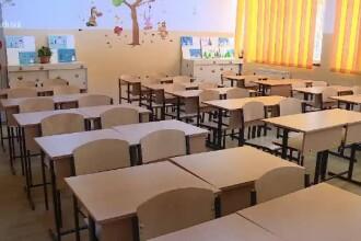 Școli închise 27 februarie. Județele în care cursurile au fost suspendate