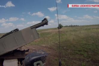 România a semnat contractul de achiziționare a rachetelor