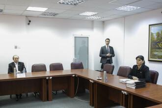Augustin Lazăr: Poate ministrul Justiţiei să formuleze o cerere de revocare ignorând procedurile?