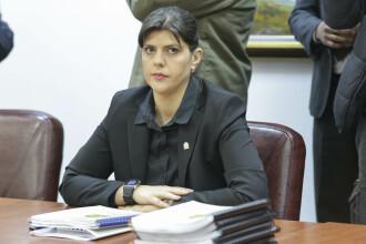 The Economist: Kovesi a fost demisă pentru că şi-a îndeplinit prea bine misiunea