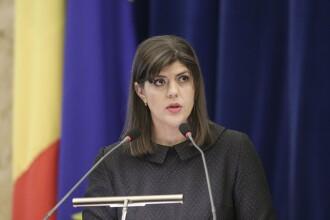 """Laura Coduţa Kovesi, invitată în USR. Barna: """"Poate să fie un candidat la prezidențiale"""""""