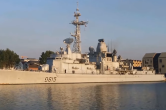 Fregata franceză