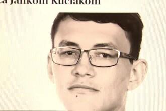 Ancheta privind asasinarea jurnalistului slovac Jan Kuciak a ajuns la clasa politică