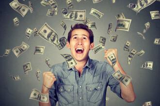 Un adolescent a devenit milionar peste noapte, dar a pierdut toți banii în câteva ore