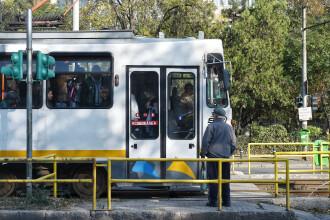 Paşte 2019. Programul mijloacelor de transport în comun din Capitală în noaptea de Înviere