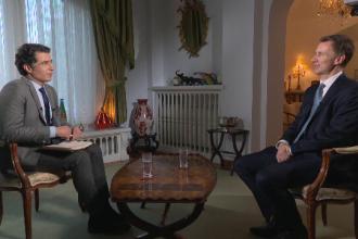 Interviu Știrile ProTV cu Jeremy Hunt. Explicații despre situaţia românilor din UK după Brexit